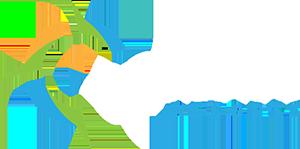 compass resorts logo
